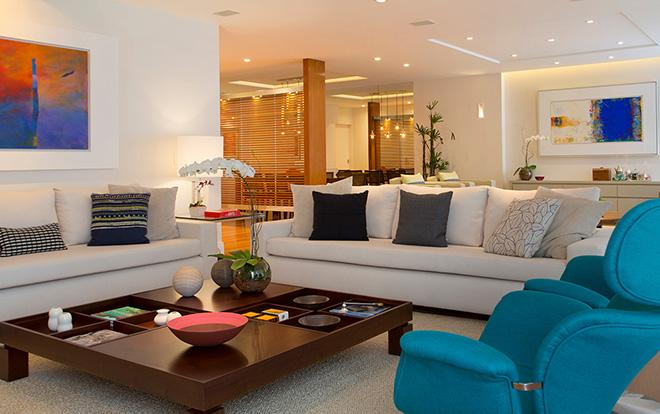 Apartamento Lagoa V