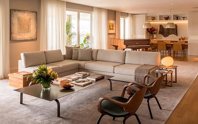 Apartamento Vila Nova Conceição I
